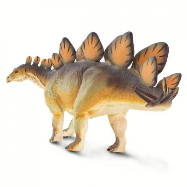 Wild Safari Prehistoric World: Stegosaurus