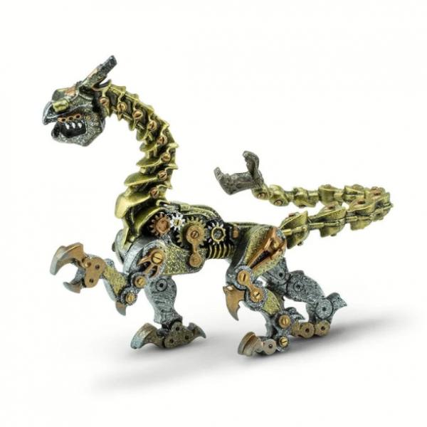 Dragons: Steampunk Dragon