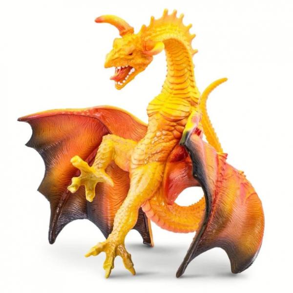 Dragons: Lava Dragon