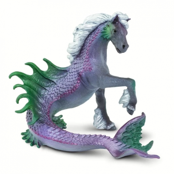 Mythical Realms: Merhorse