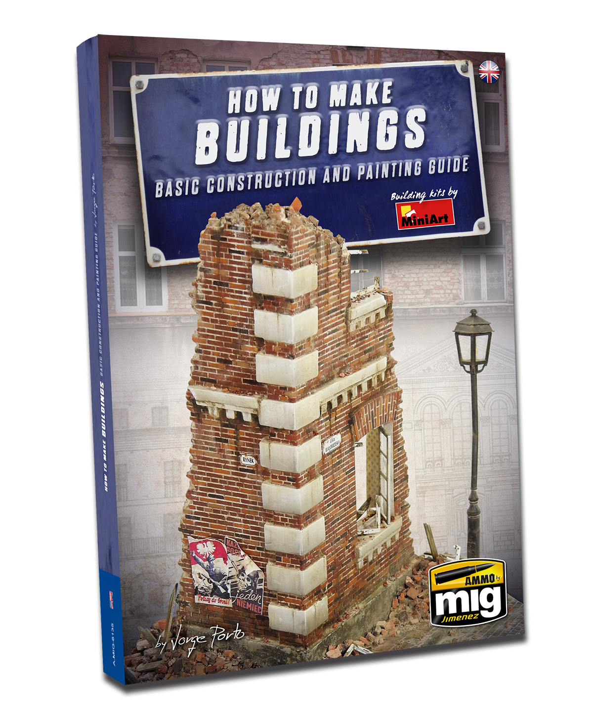 AMMO: How to Make Buildings