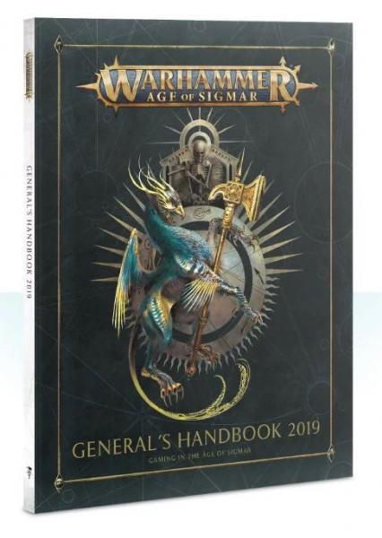 Age of Sigmar: General's Handbook (2019)
