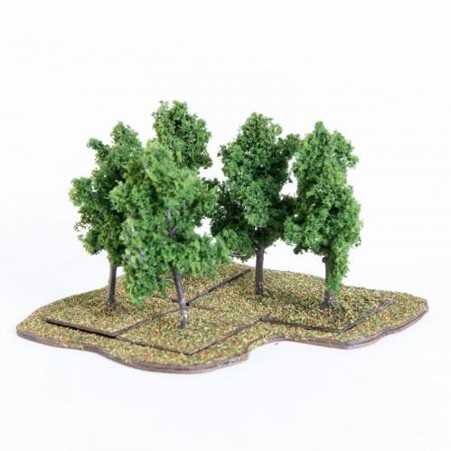 10mm Scenery: Forest