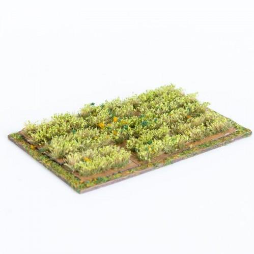 10mm Scenery: Crop Field