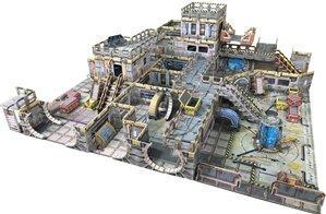 Frontier Core Set