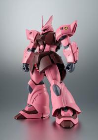 MS-14JG Gelgoog-Jager ver. A.N.I.M.E. ''Mobile Suit Gundam 0083'', Bandai Robot Spirits