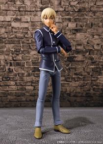 Toru Amuro ''Case Closed'', Bandai S.H.Figuarts