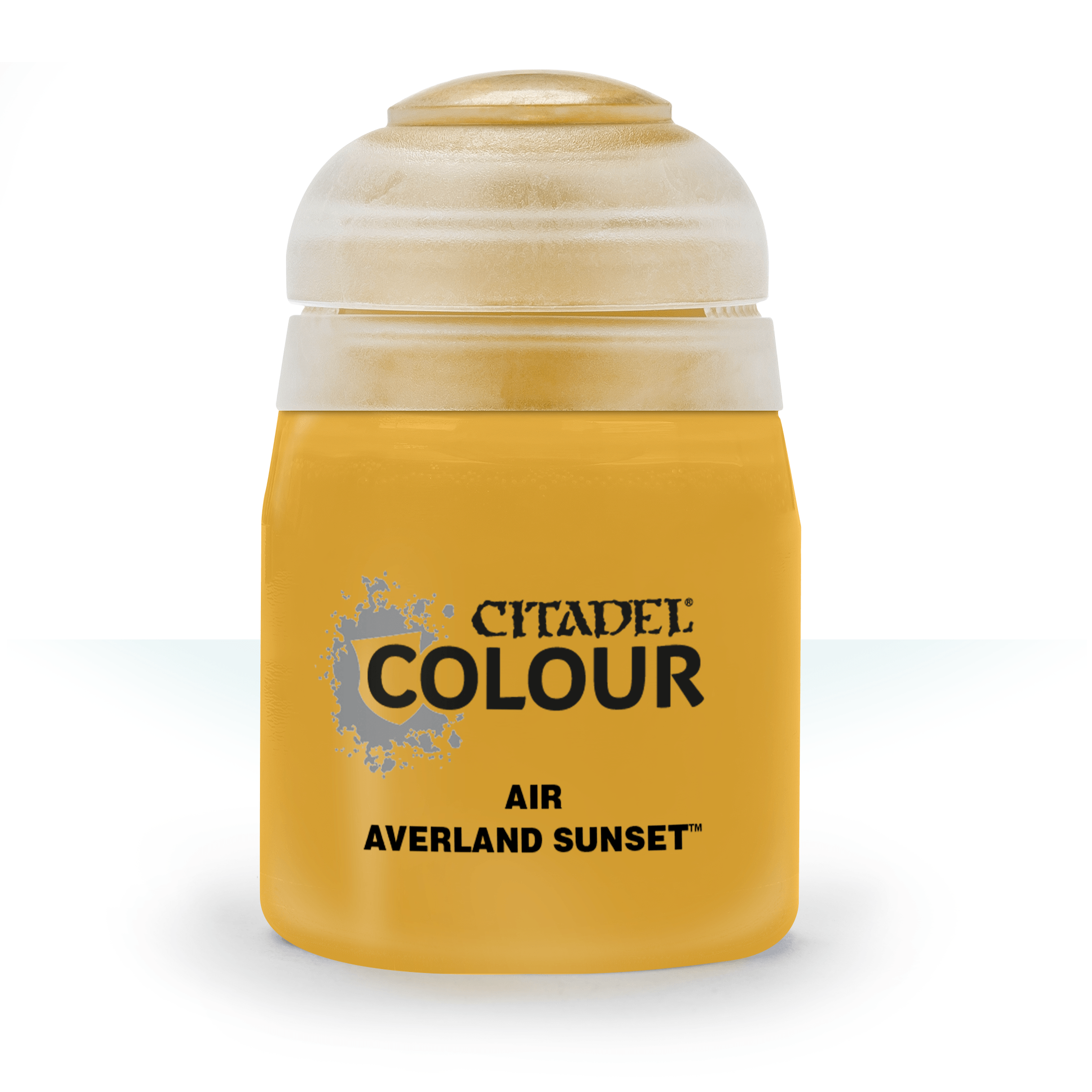 Citadel Airbrush Paints: Averland Sunset Air (24ML)
