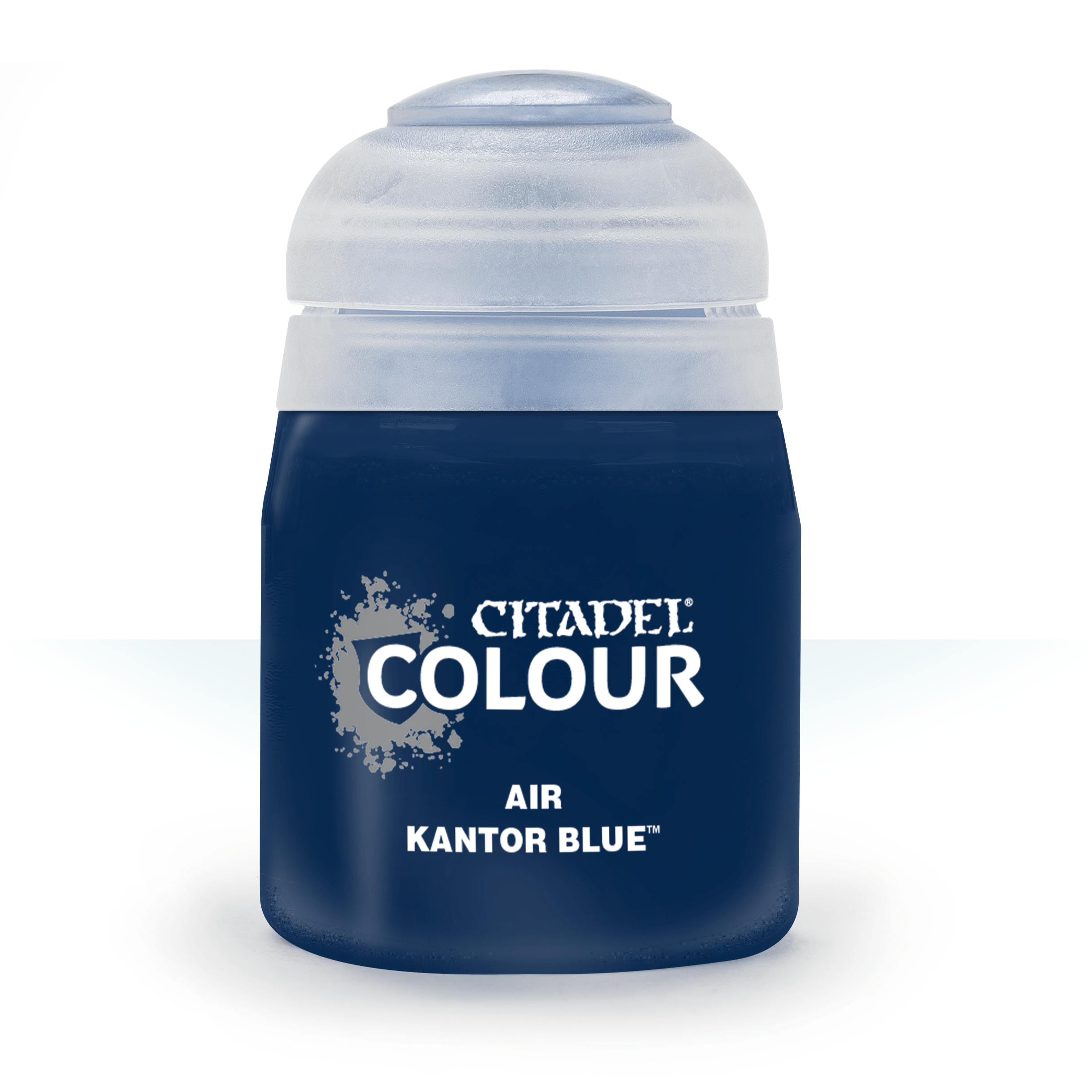 Citadel Airbrush Paints: Kantor Blue Air (24ML)