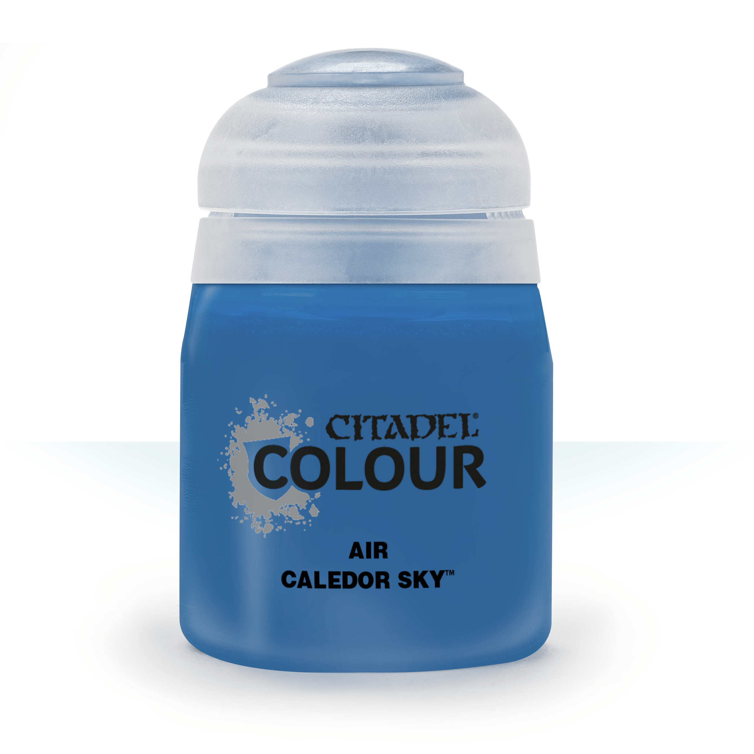 Citadel Airbrush Paints: Caledor Sky Air (24ML)