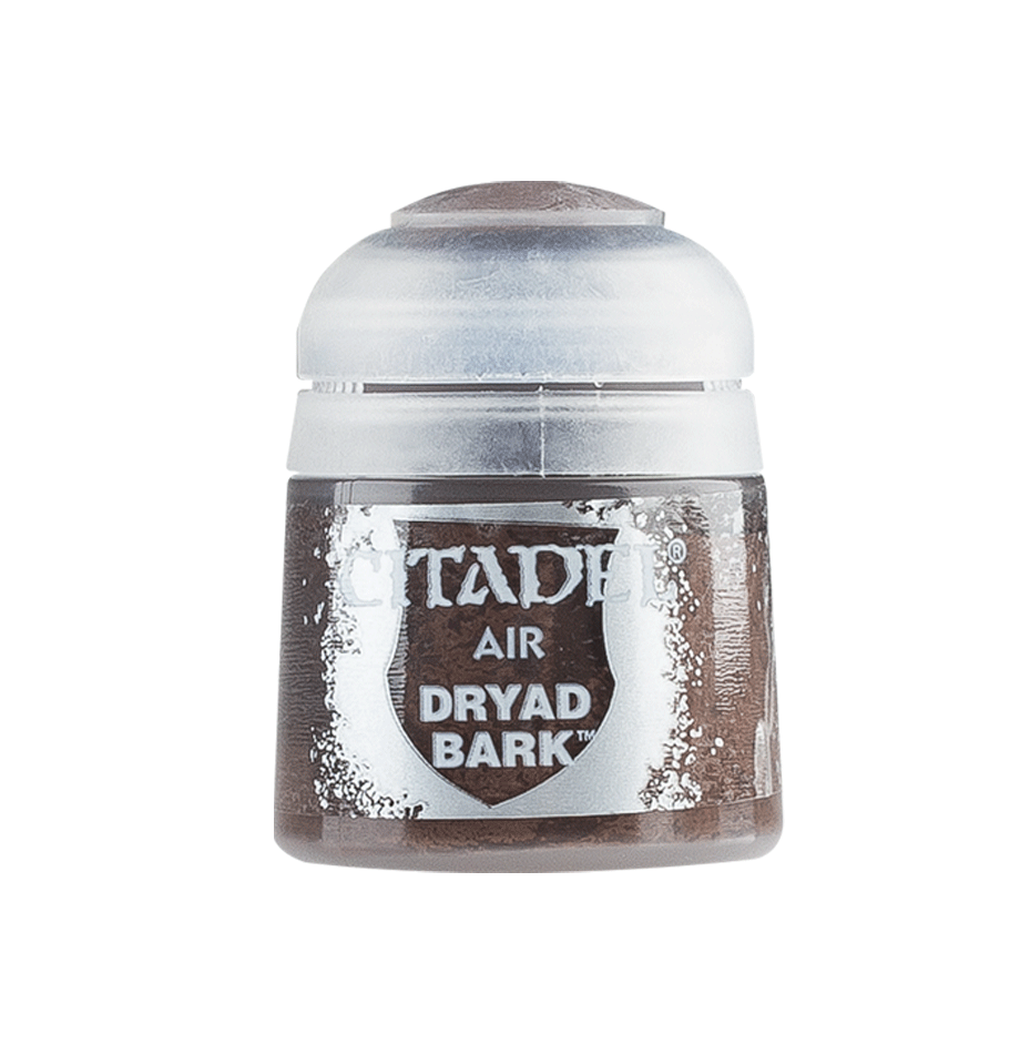 Citadel Airbrush Paints: Dryad Bark Air (24ML)