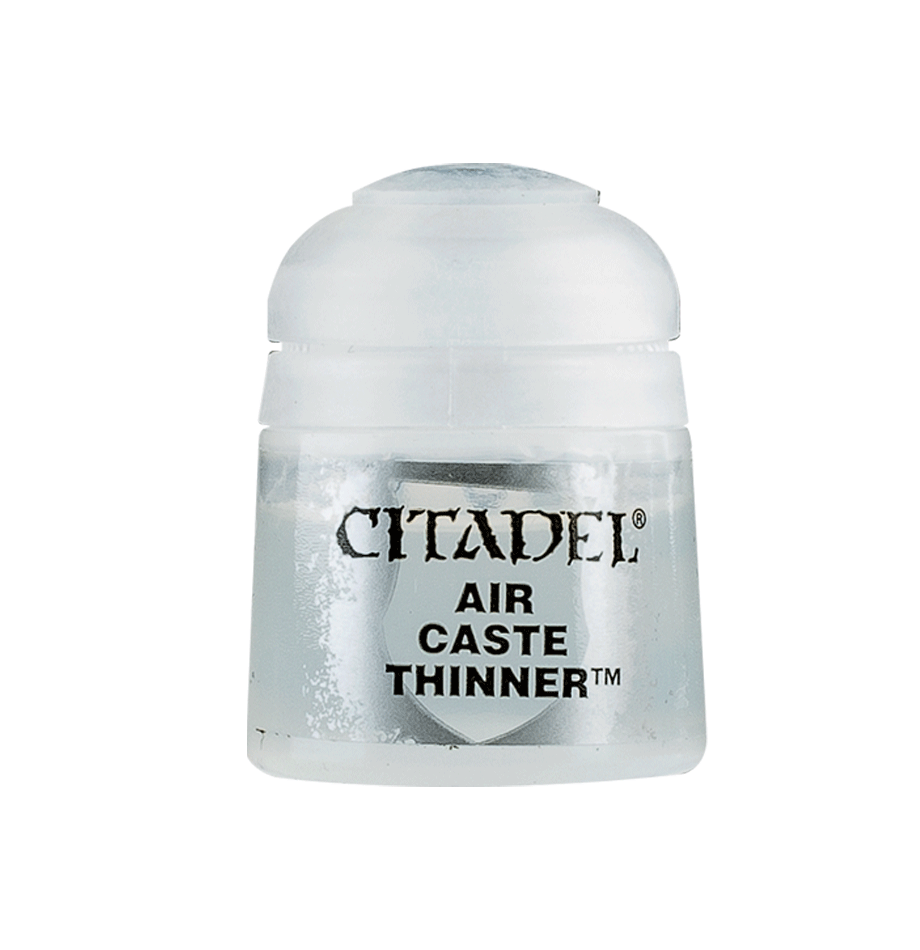 Citadel Airbrush Paints: Caste Thinner Air (24ML)