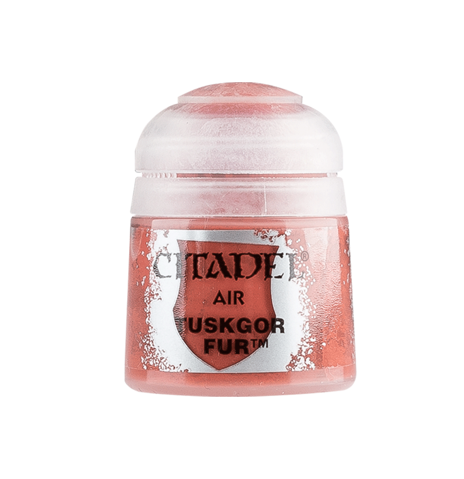 Citadel Airbrush Paints: Tuskgor Fur Air (24ML)