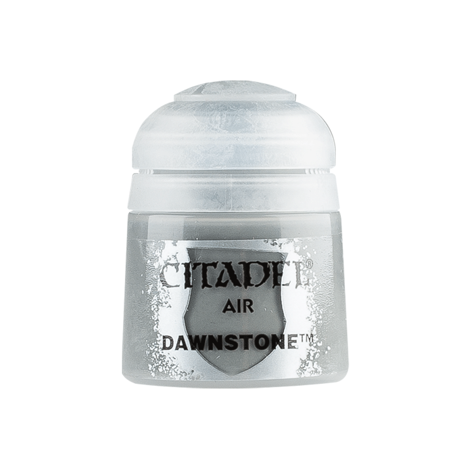 Citadel Airbrush Paints: Dawnstone Air (24ML)