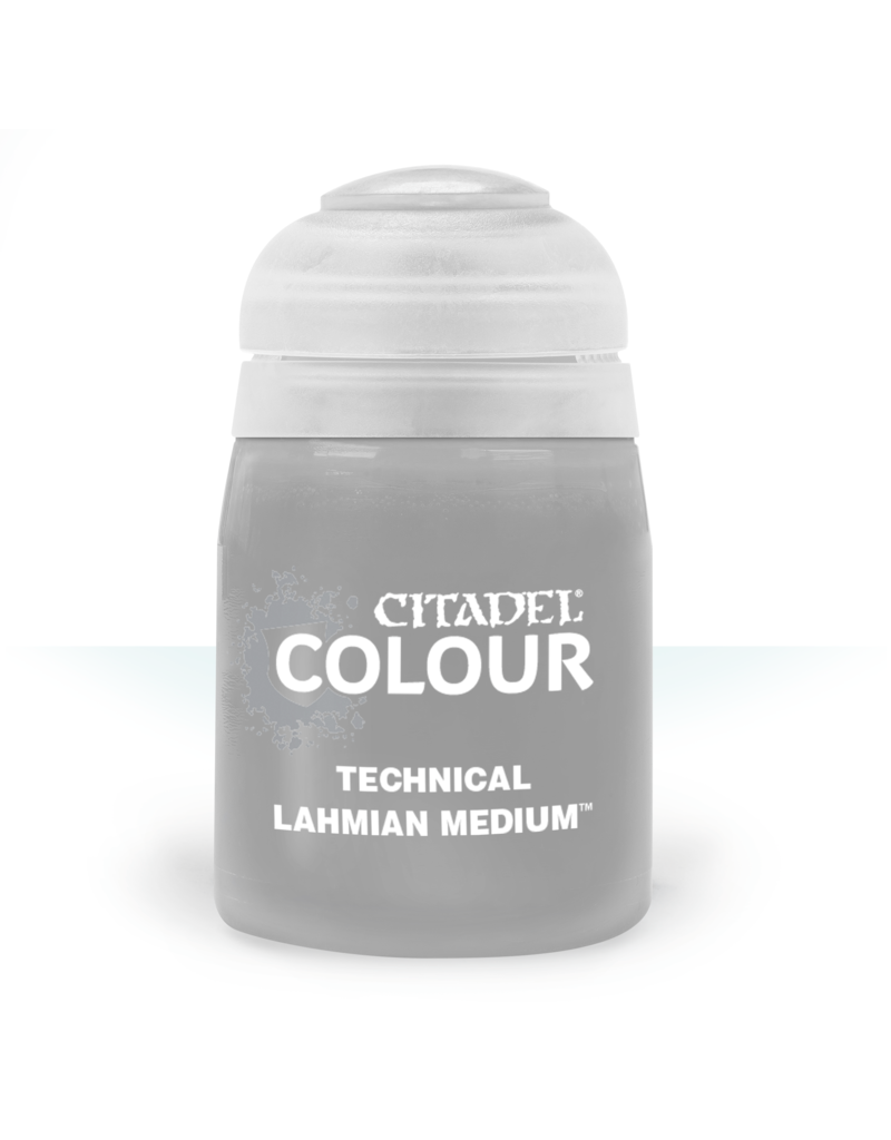 Citadel Technical Paints: Lahmian Medium (24ML)