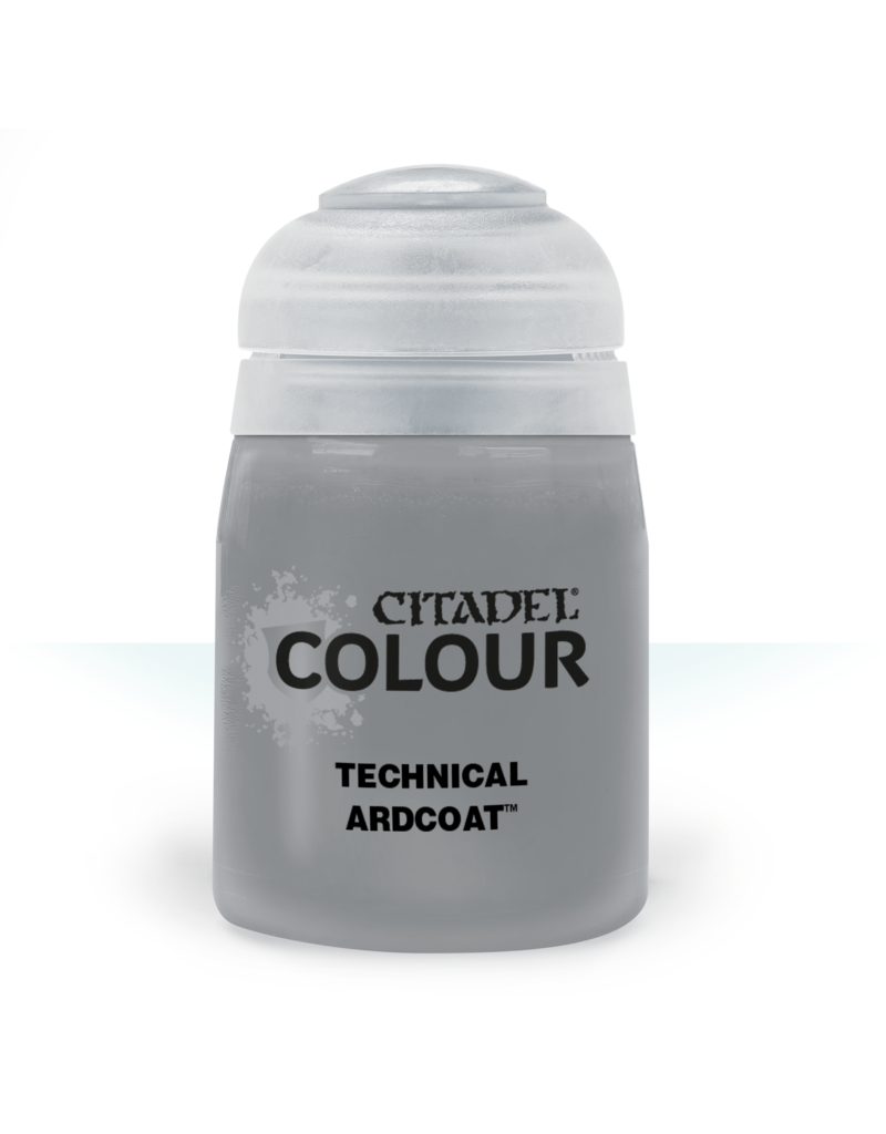 Citadel Technical Paints: Ardcoat (24ML)