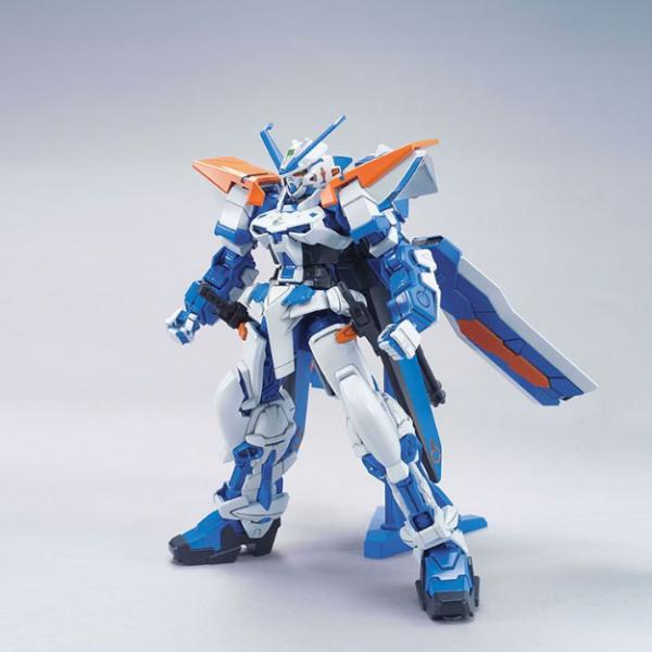 Gundam:  HG 1/144 GUNDAM ASTRAY BLUE FRAME SECOND L