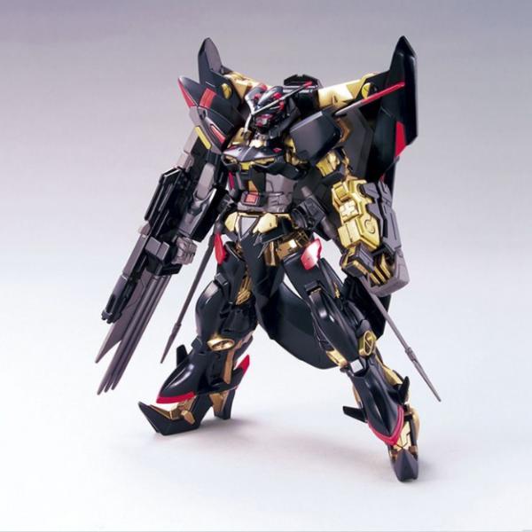 Gundam: HG 1/144 GUNDAM ASTRAY GOLD FRAME AMATSU MINA