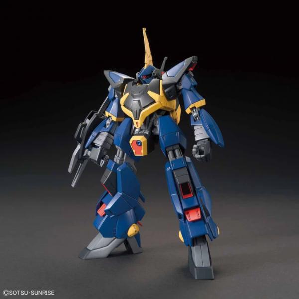 Gundam: HG 1/144 BARZAM