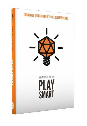 Play Smart: A Game Master's Almanac