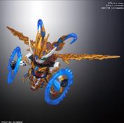 Bandai Hobby: Sun Shangxiang Strike Rouge  ''SD Sangoku Soketsuden'', Bandai SD