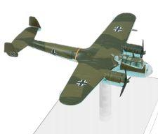 Wings Of Glory: WWII Squadron Pack: Dornier Do.17 Z (KG76)