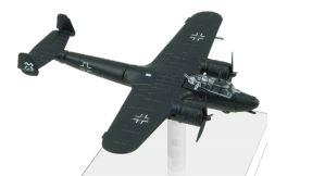 Wings Of Glory: WW2 Squadron Pack: Dornier Do.17 Z-10 (NJG.2)