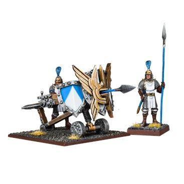 Kings of War: Basilean Heavy Arbalest