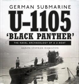 [General Military] German Submarine U-1105 'Black Panther' (HC)