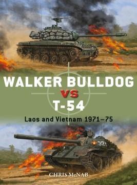 [Duel #94] Walker Bulldog vs T-54