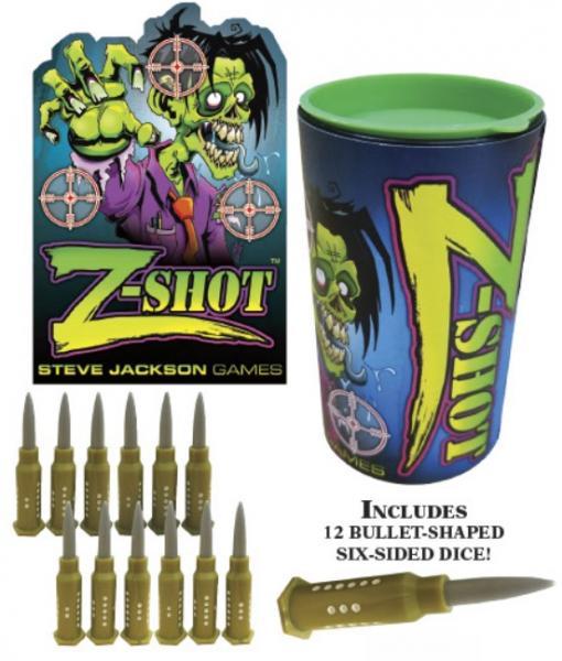 Z Shot