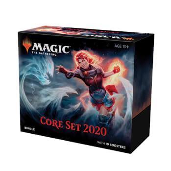 Magic the Gathering: Core Set 2020 Bundle Pack (1)