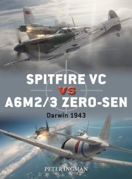[Duel #93] Spitfire VC vs A6M2/3 Zero-Sen