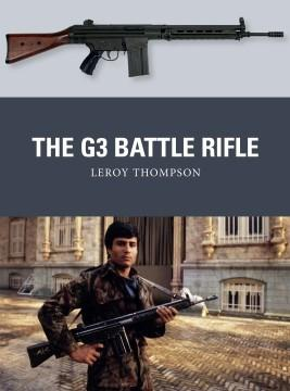 [Weapon #68] The G3 Battle Rifle