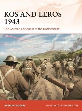 [Campaign #339]  Kos and Leros 1943 - The German Conquest of the Dodecanese