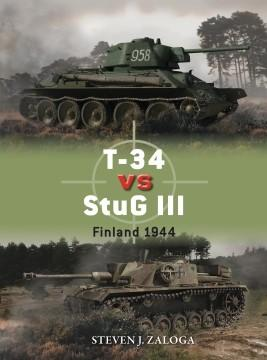 [Duel #96] T-34 vs StuG III