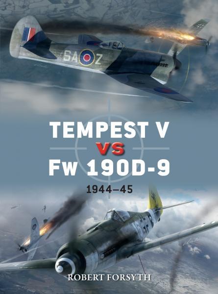 [Duel #97] Tempest V vs FW 190D-9