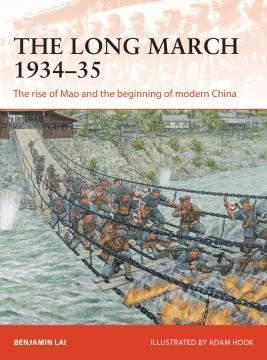 [Campaign #341] The Long March 1934–35