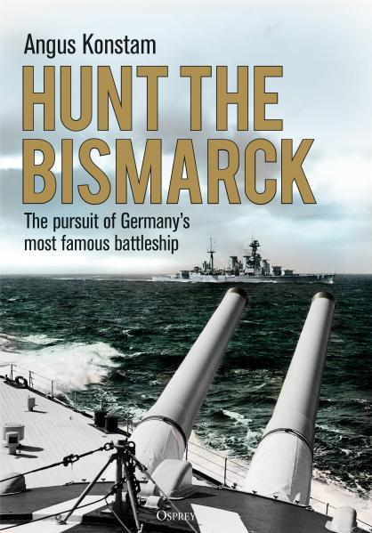 [General Military] Hunt the Bismarck (HC)