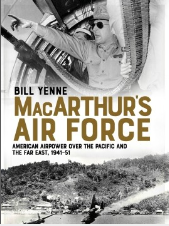 [General Aviaton] MacArthur's Air Force (HC)