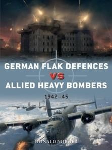 [Duel #98] German Flak Defences vs Allied Heavy Bombers 1942–45