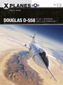 [X-Planes #12] Douglas D-558