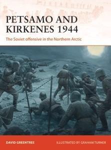 [Campaign #343] Petsamo and Kirkenes 1944