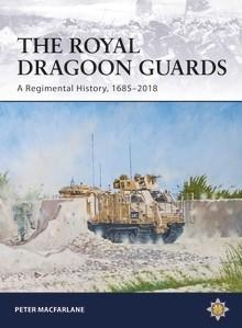[General Military] The Royal Dragoon Guards