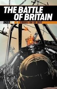 [Under Fire #2]  The Battle of Britain