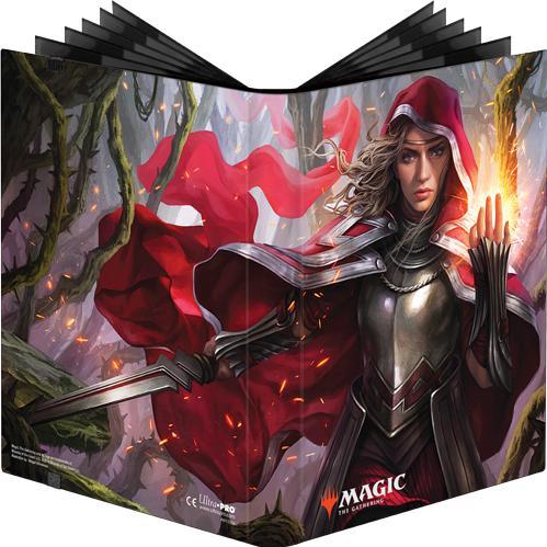 Magic: Throne of Eldraine PRO-Binder