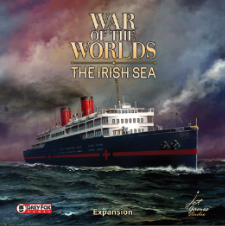 War of the Worlds: The Irish Sea Expansion