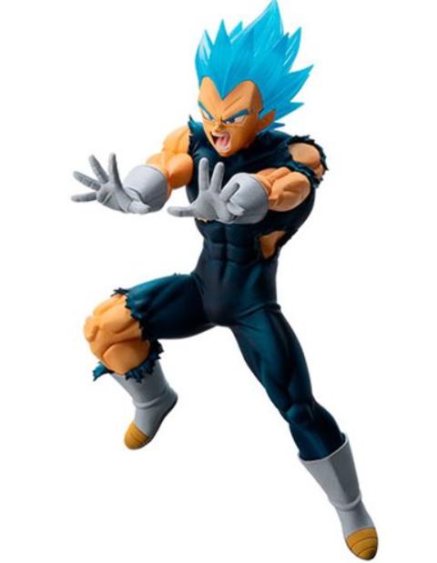 Super Saiyan God SS Vegeta ''Dragon Ball'', Bandai Ichiban Figure