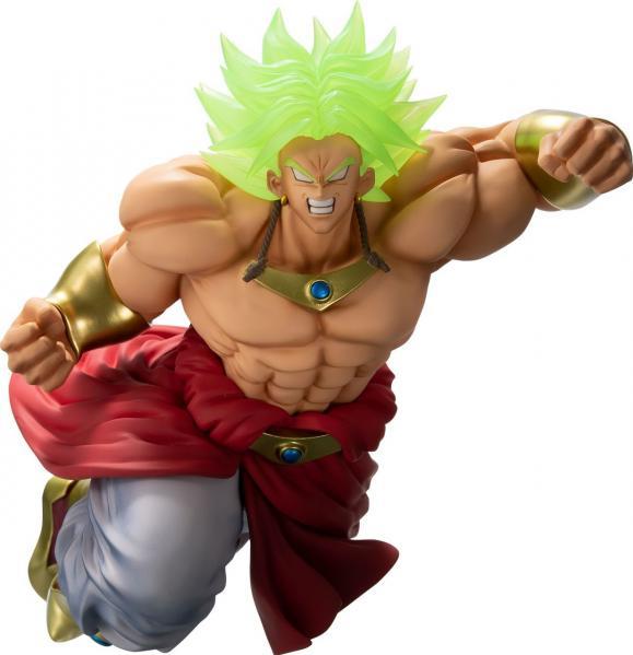 Super Saiyan Broly 93' ''Dragon Ball'', Bandai Ichiban Figure