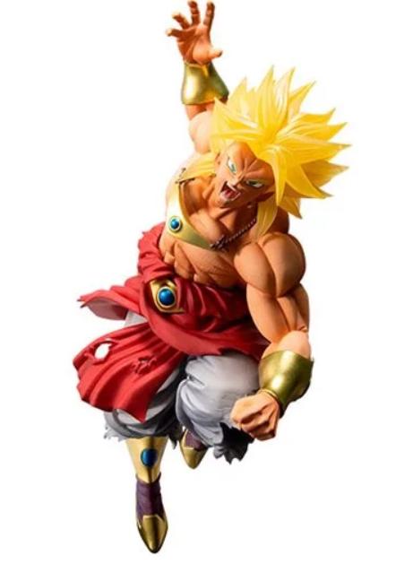Super Saiyan Broly 94' ''Dragon Ball'', Bandai Ichiban Figure